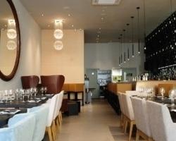 Gastrobar m rim e el risue o jabal blog de restaurantes - Restaurante merimee ...