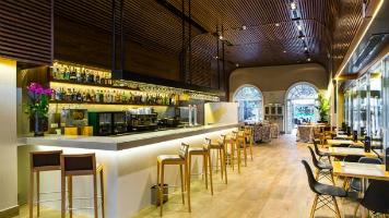 El risue o jabal blog de restaurantes for Jardin recoletos