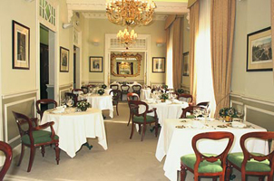 Restaurante El Club Allard