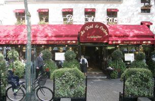 Restaurante Au Pied de Cochon (París)