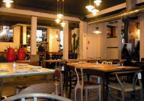 Restaurante Lamucca