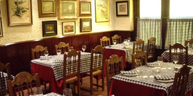 Restaurante Or-Dago