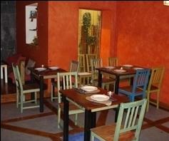 Restaurante El Sitio de Malasaña