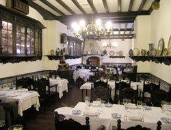 Restaurante O Escondidinho (Oporto)