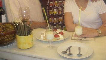 Café Bar Yebra (Sevilla)