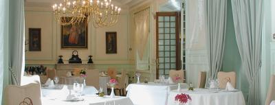 Restaurante La Taberna del Alabardero (Sevilla)