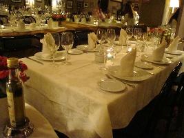 Restaurante El Comité