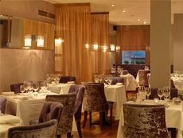 Restaurante One Pico (Dublín, Irlanda)