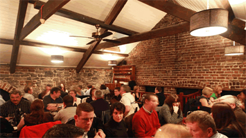 Restaurante Freddy's Bistro (Limerick, Irlanda)