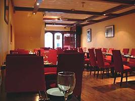Restaurante Treyvaud's (Killarney, Irlanda)