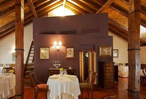 Restaurante Casa José (Aranjuez)