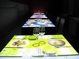 Restaurante Eatperience