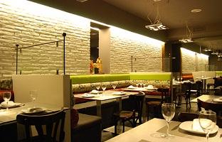 Restaurante La Gorda (II)