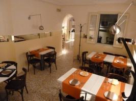 Restaurante Manete