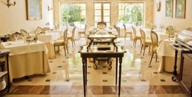 Gastrofestival 2013: Cena con las estrellas en El Jardín de Orfila