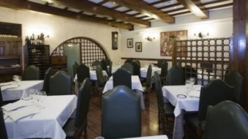 Restaurante Verruga (Lugo)