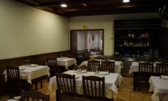 Parrillada-Pulpería Fonte do Rei II (Lugo)