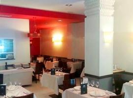 Restaurante La Doma - La cocina de Javier Navarro