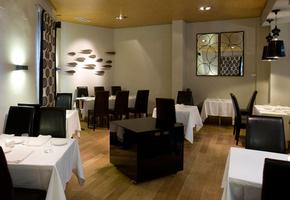 Restaurante @Aponiente (El Puerto de Santa María, Cádiz)